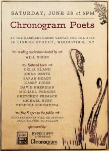 Chronogram-Poets-2014